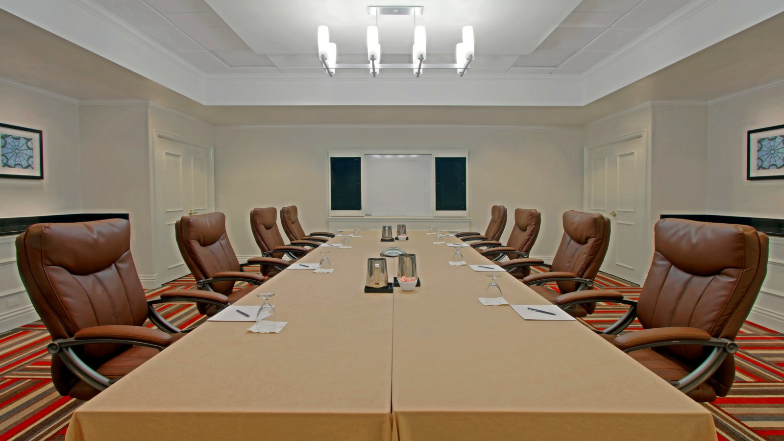 Meeting Rooms York - Executive Boardroom